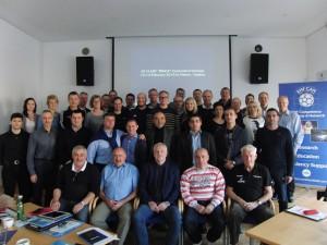 2015 EHF RINCK Convention Seminar for Signatory Nations vienna february 2015